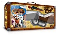 Western Heroes para Wii permitirá jugar a 4 jugadores simultáneos en la Wii