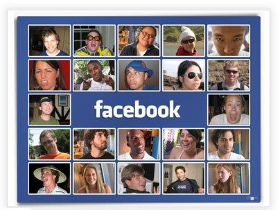 Facebook adelanta a Yahoo! y se sitúa en el tercer sitio más visitado del mundo