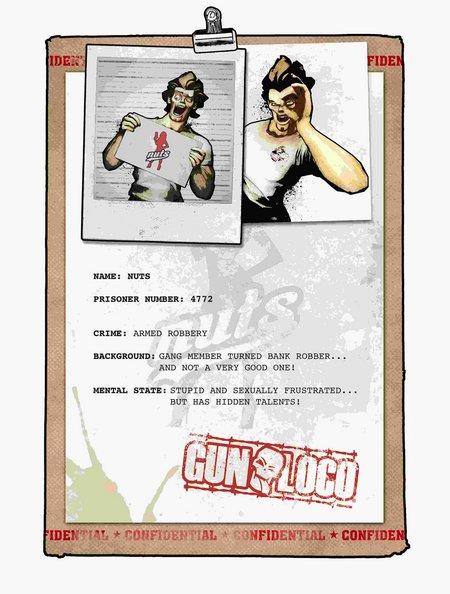 GunLoco Rap Sheet Nuts Final