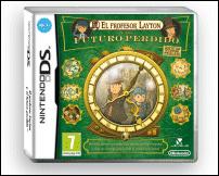 """Sabes cuales son las claves del éxito de la trilogía de """" El profesor Layton para Nintendo DS"""""""