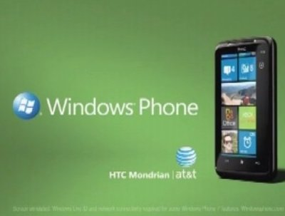 La tienda de Windows Phone 7 arranca con ms fuerza que la de Android
