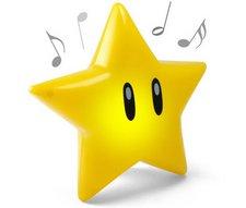 musica mario