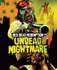 Ya está aquí 'Red Dead Redemption: Undead Nightmare'