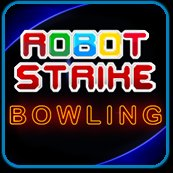 Robot Strike Bowling, juego español para Windows Phone