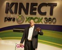 steve ballmer - Kinect