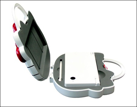 BOLSA HELLO KITTY para Nintendo DS - 3