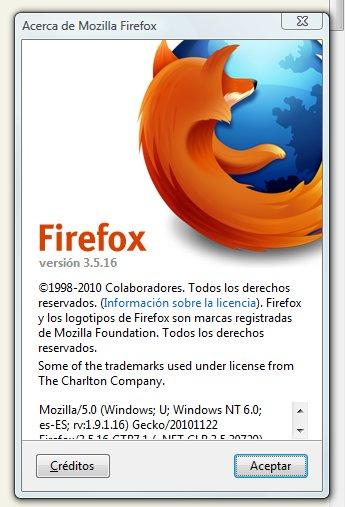 firefox 3516