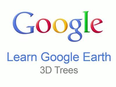 Nuevo Google Earth mejora sistema de navegación e introduce árboles 3D
