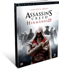 "Guía Oficial de ""Assassin's Creed II la Hermandad"""
