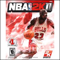 NBA 2K11 en 3D para la PS3