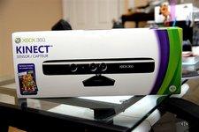2,5 millones de Kinects vendidos