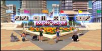 'Monopoly Streets', el juego de mesa llega a la PS3, Xbox 360 y Wii