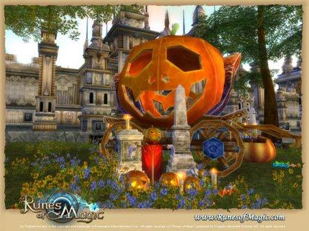 online-RunesofMagic Halloween 02