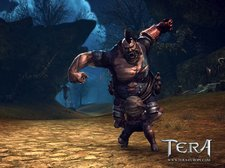 online-TERA Mutant Dwarf Commander 01