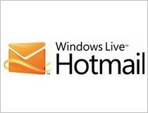 Envía una foto de hasta 10 GB con Hotmail