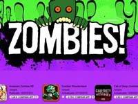 zombies app store