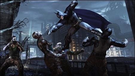 Batman Arkham City (5)