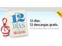 apple promocion descargas