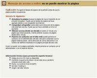 ataque DDOS PSOE
