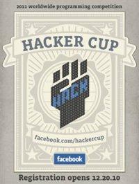 faceboook hacker cup