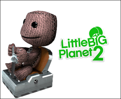 Sackboy regresa con LittleBigPlanet2