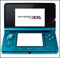 Nintendo previene sobre la posible fatiga ocular al jugar con Nintendo 3DS