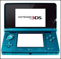 Nintendo previene sobre la posible fatiga ocular al jugar con Nintendo 3DS