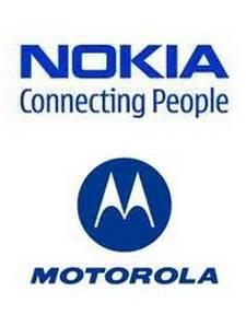 Autorizada la compra de las actividades de redes móviles de Motorola por parte de Nokia
