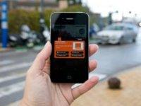 Orange permite buscar sus tiendas con el móvil mediante realidad aumentada