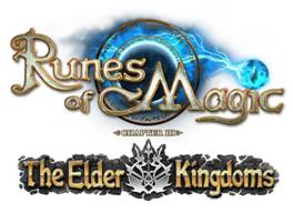 Runes of Magic: Los Tesoros del Desierto, la última actualización de Runes of Magic  ya está disponible