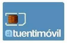 Tuenti y Telefónica lanzan Tuentimóvil