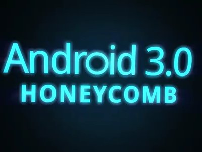 Google publica el SDK de Android 3.0 Honeycomb