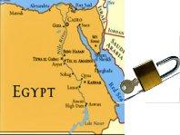 """China bloquea la palabra """"Egipto"""" en las búsquedas de Twitter"""