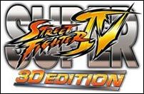 Super Street Fighter IV: 3D Edition… el combate cobra una nueva dimensión