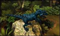 &ldquo;Combate of Gigantes Dinosaurios 3D&rdquo;, combates a tiempo real en un mundo jur&aacute;sico en 3D.
