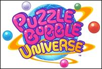 Square Enix anuncia Puzzle Bobble Universe para Nintendo 3DS
