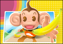 Super Monkey Ball de Sega llegará en 3D