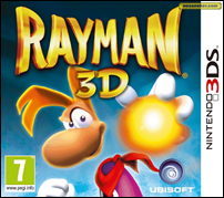 El Rayman de Dreamcast vuelve en 3D