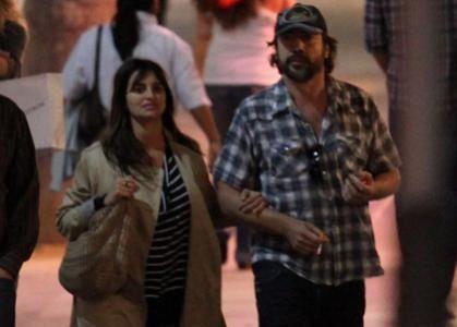 """El hijo de Penélope Cruz: """"Vicky Cristina Barcelona"""", el comienzo del amor entre Penélope Cruz y Javier Bardem"""