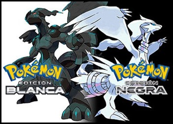El Pokemon Blanco