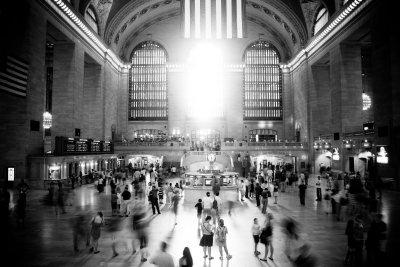 Apple abrirá su mayor tienda en el icónico Grand Central de Nueva York