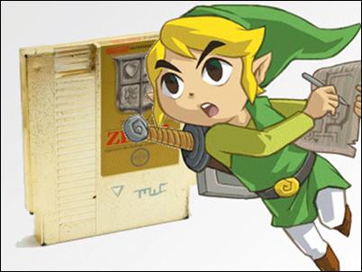 'Zelda' cumple 25 años