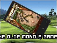 Alud de novedades de videojuegos para Windows Phone