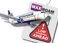 """Ryanair lanza un servicio """"low Cost"""" de telefonía móvil paneuropeo"""