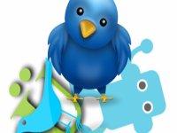 """""""UberTwitter"""" y """"Twidroyd"""" bloquedadas por Twitter"""
