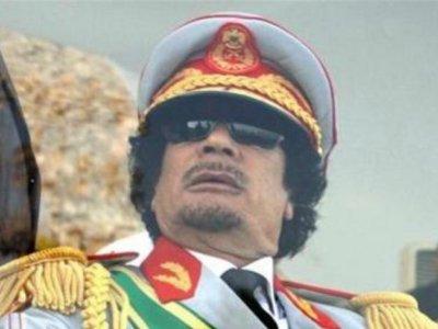 Hackers Serbios invaden Internet con mensajes de apoyo a Gadafi