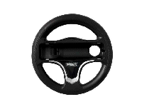 Need for Speed Wii Racing Wheel