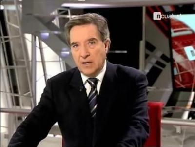 Iñaki Gabilondo se estrena como videobloger en elpaís.com y cadenaser.com