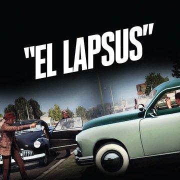 LA Noire - El lapsus