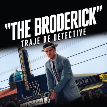 LA Noire-the broderick